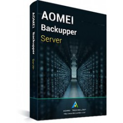 AOMEI Backupper Server + Free Lifetime Upgrades