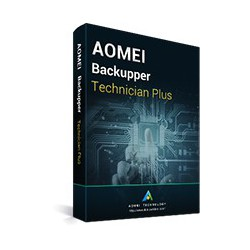 AOMEI Backupper Technician Plus